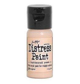 RANGER Distress Paint Tattered Rose