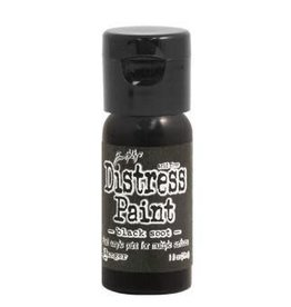 RANGER Distress Paint Black Soot