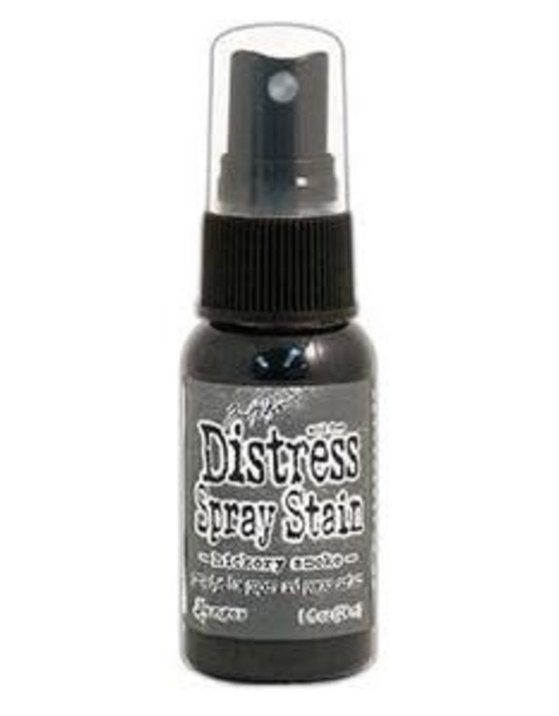 RANGER Distress Spray Mini Hickory Smoke
