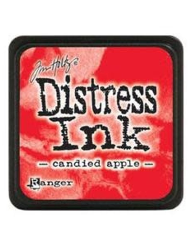 RANGER Distress Ink Mini Candied Apple