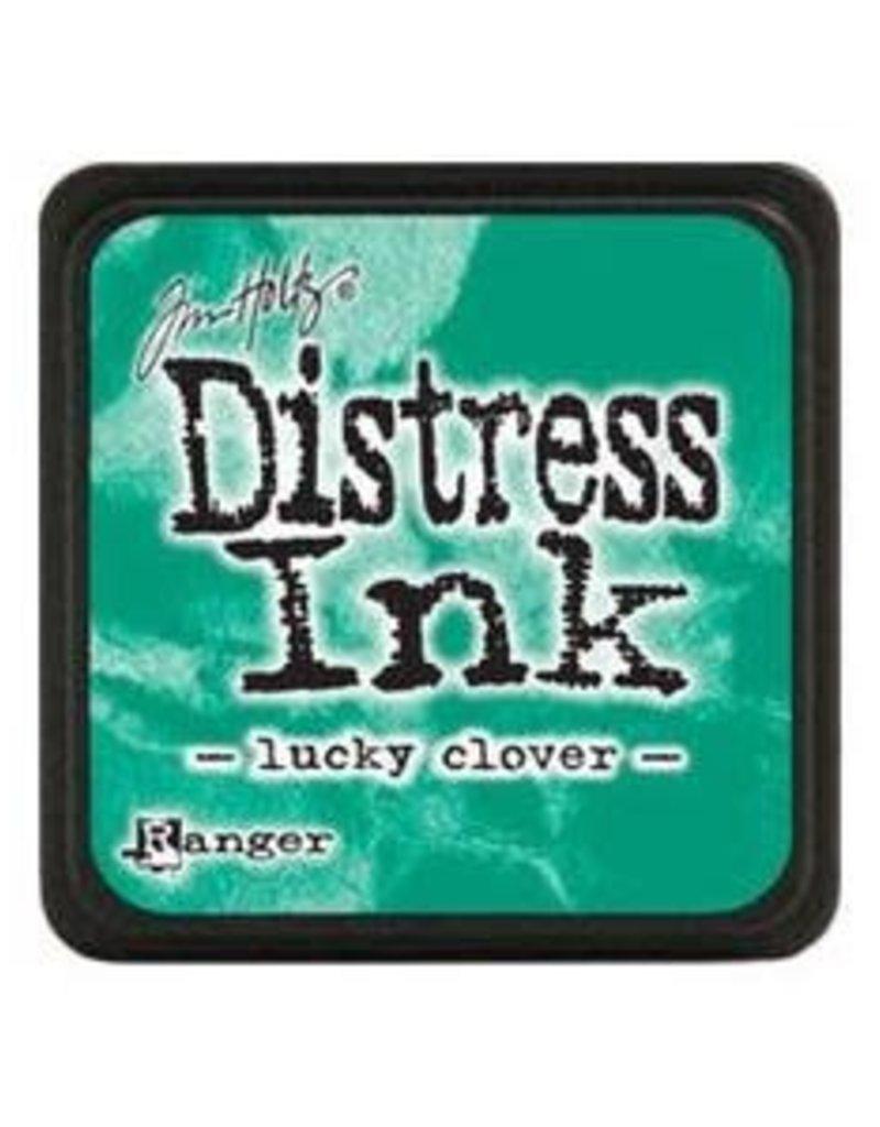 RANGER Distress Ink Mini Lucky Clover