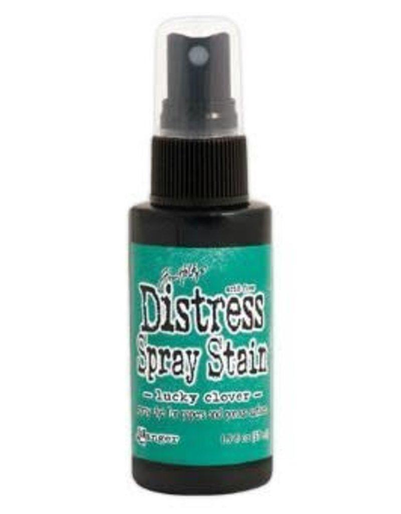 RANGER Distress Spray Lucky Clover