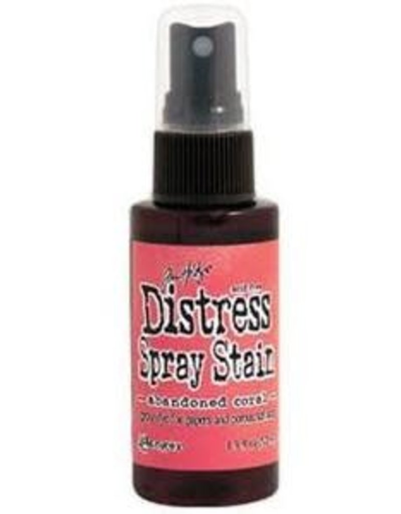 RANGER Distress Spray Abandoned Coral