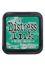 RANGER Distress Ink Lucky Clover