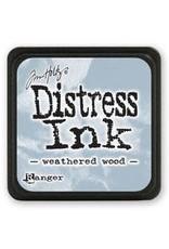 RANGER Distress Ink Mini Weathered Wood