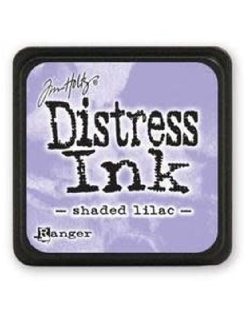 RANGER Distress Ink Mini Shaded Lilac