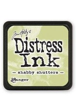 RANGER Distress Ink Mini Shabby Shutters