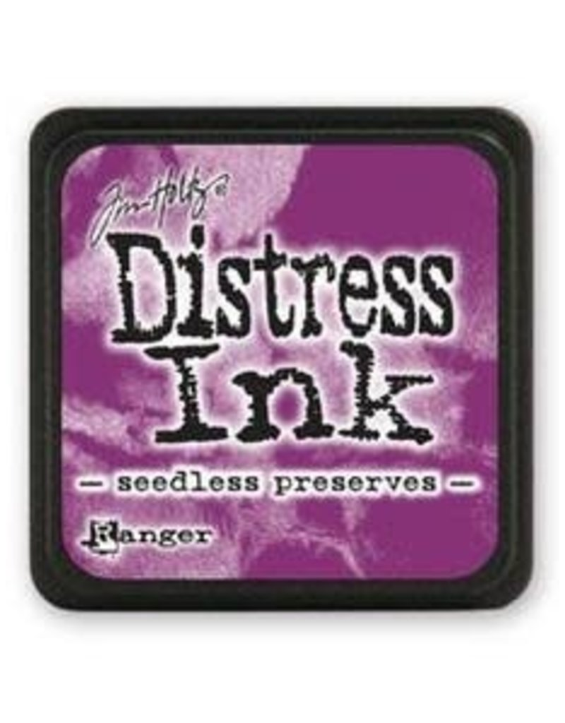 RANGER Distress Ink Mini Seedless Preserves