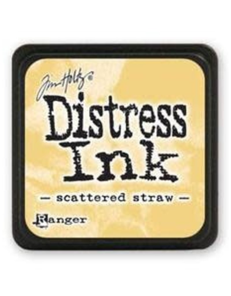 RANGER Distress Ink Mini Scattered Straw