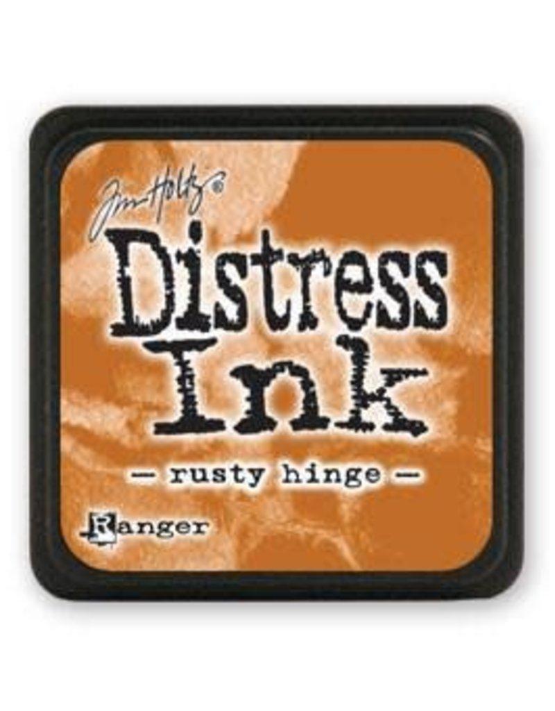RANGER Distress Ink Mini Rusty Hinged