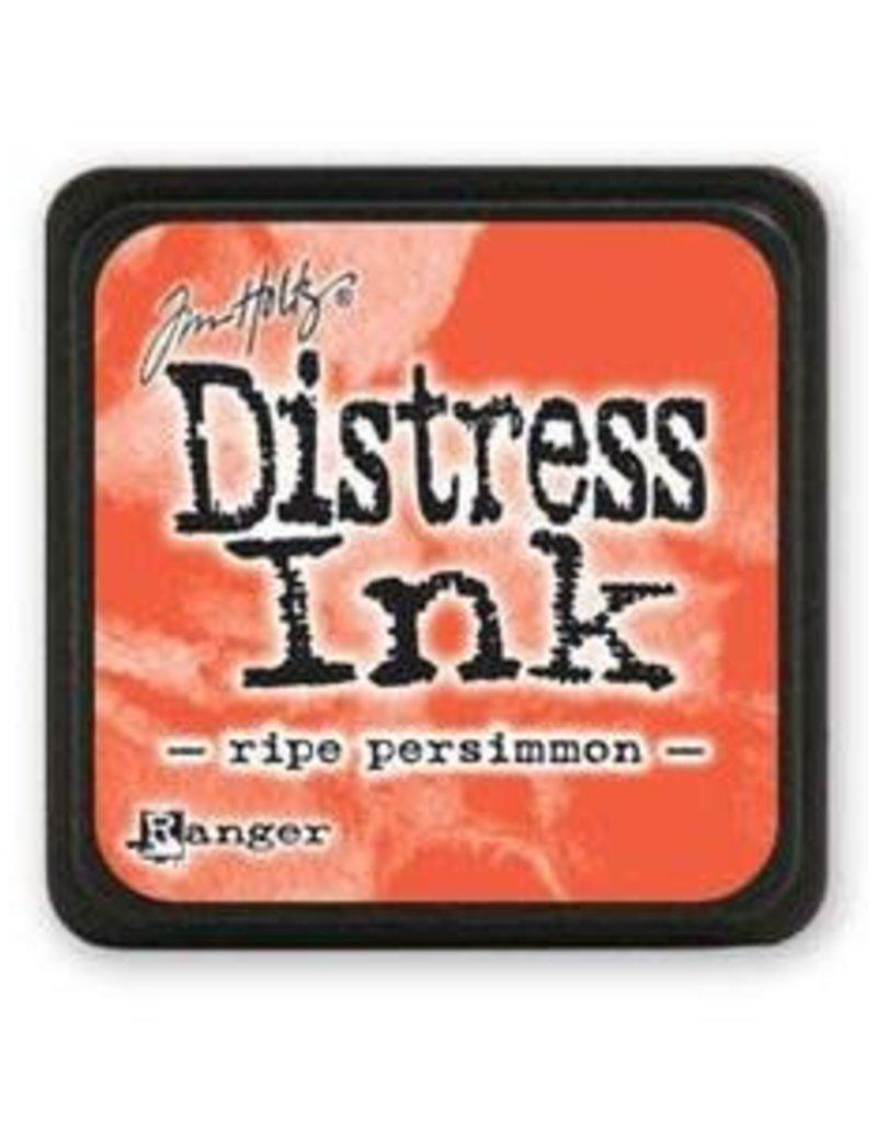 RANGER Distress Ink Mini Ripe Persimmon