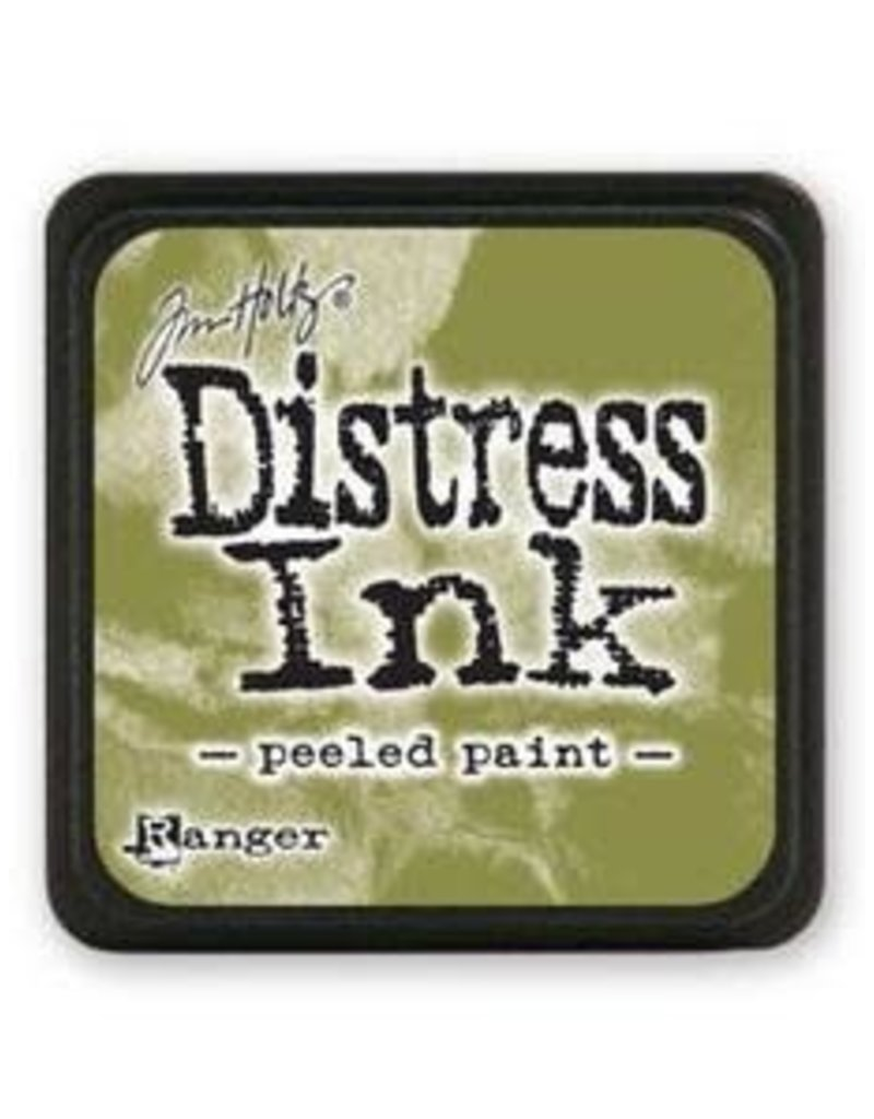 RANGER Distress Ink Mini Peeled Paint
