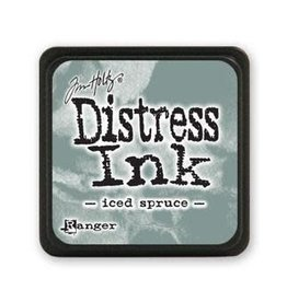 RANGER Distress Ink Mini Iced Spruce