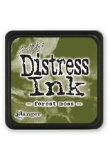 RANGER Distress Ink Mini Forest Moss
