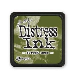 RANGER Distress Ink Mini Forest Moss