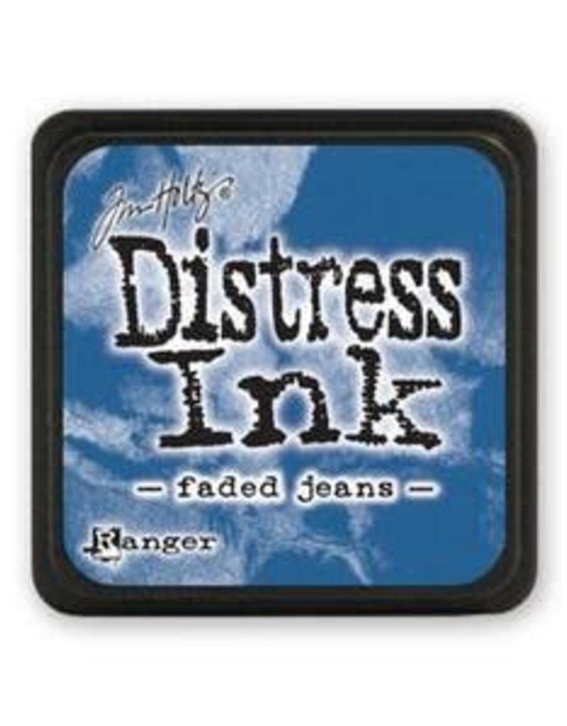 RANGER Distress Ink Mini Faded Jeans