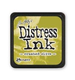 RANGER Distress Ink Mini Crushed Olive