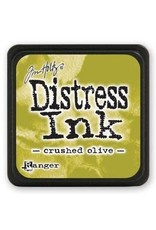 RANGER Distress Ink Mini Crushed Olive