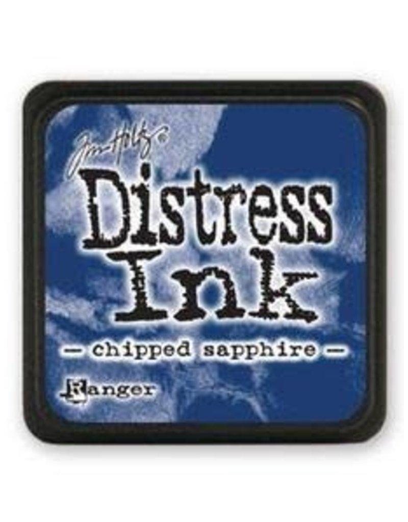 RANGER Distress Ink Mini Chipped Sapphire