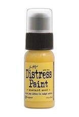 RANGER Distress Paint Mustard Seed