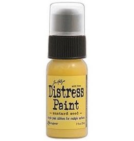 RANGER Distress Paint Mustard Seed