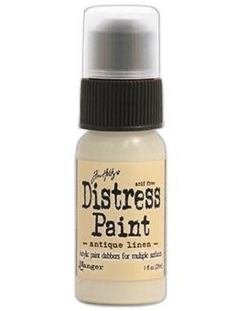 RANGER Distress Paint Antique Linen