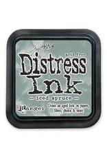 RANGER Distress Ink Iced Spruce