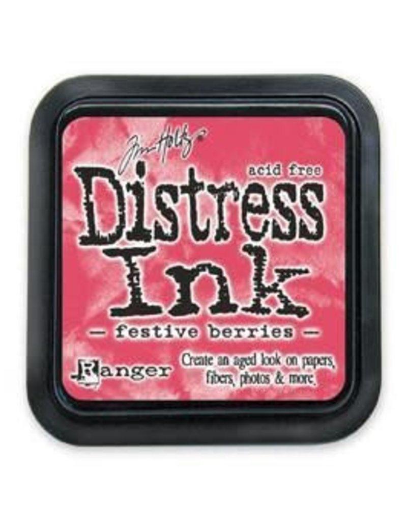 RANGER Distress Ink Festive Berries