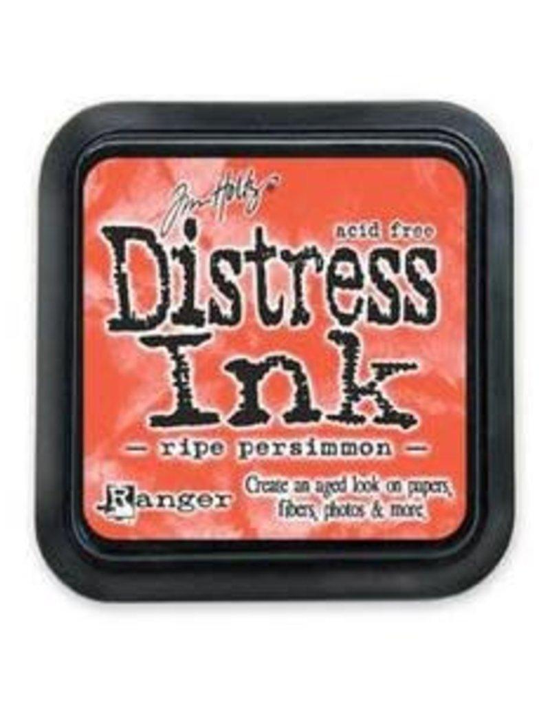 RANGER Distress Ink Ripe Persimmon