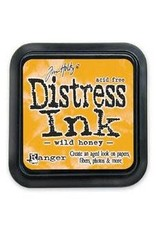 RANGER Distress Ink Wild Honey