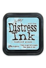 RANGER Distress Ink Tumbled Glass