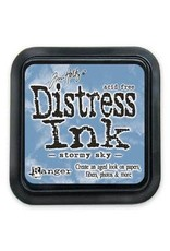 RANGER Distress Ink Stormy Sky