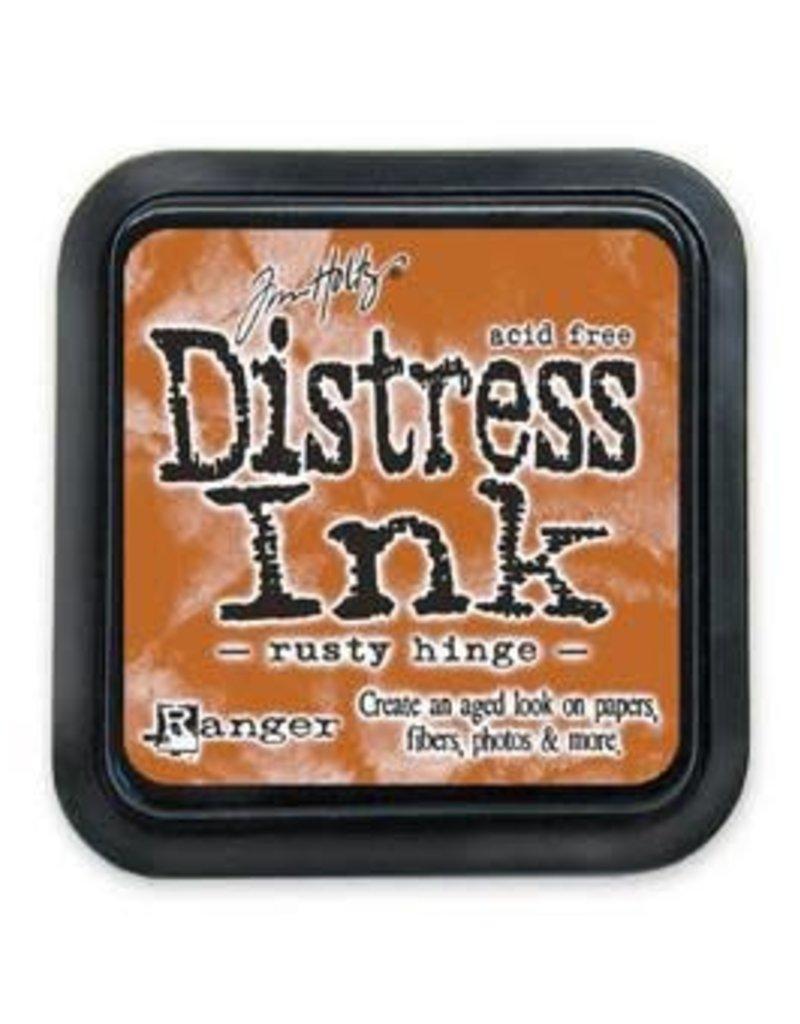 RANGER Distress Ink Rusty Hinge