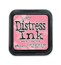 RANGER Distress Ink Worn Lipstick