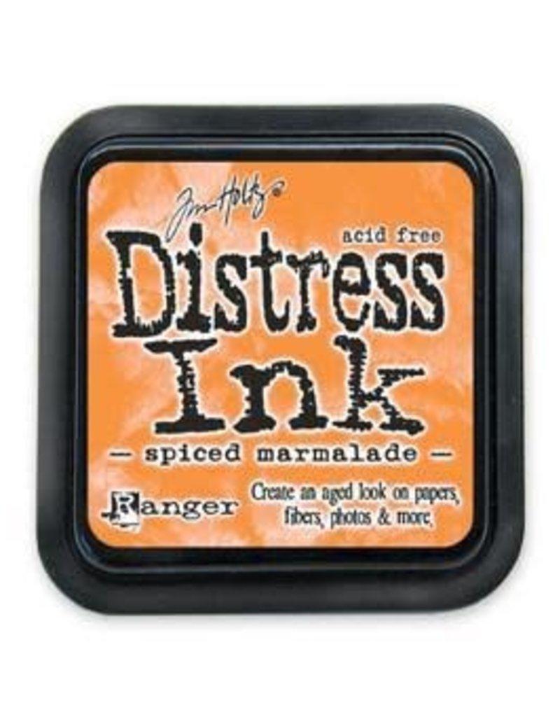 RANGER Distress Ink Spiced Marmalade