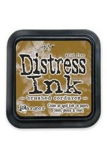 RANGER Distress Ink Brushed Corduroy