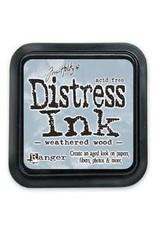 RANGER Distress Ink Weathered Wood