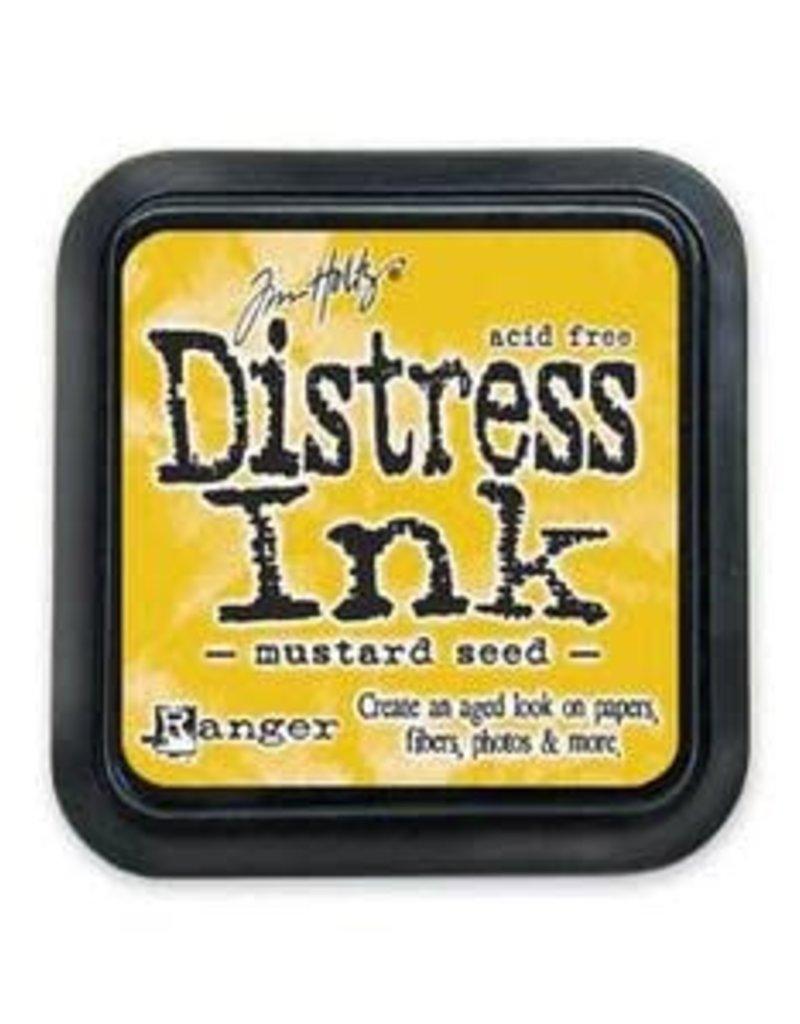 RANGER Distress Ink Mustard Seed