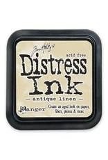 RANGER Distress Ink Antique Linen