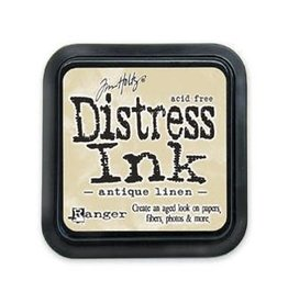 RANGER Distress Ink Antiq Linen Sta