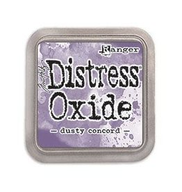 RANGER Distress Oxide Pad: Dusty Concord