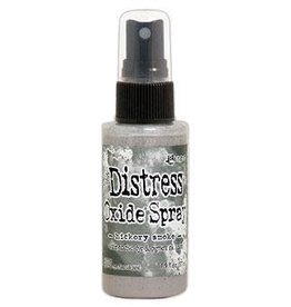 RANGER Distress Oxide Spray Hickory Smoke
