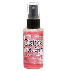 RANGER Distress Oxide Spray Festive Berries
