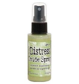RANGER Distress Oxide Spray Shabby Shutters