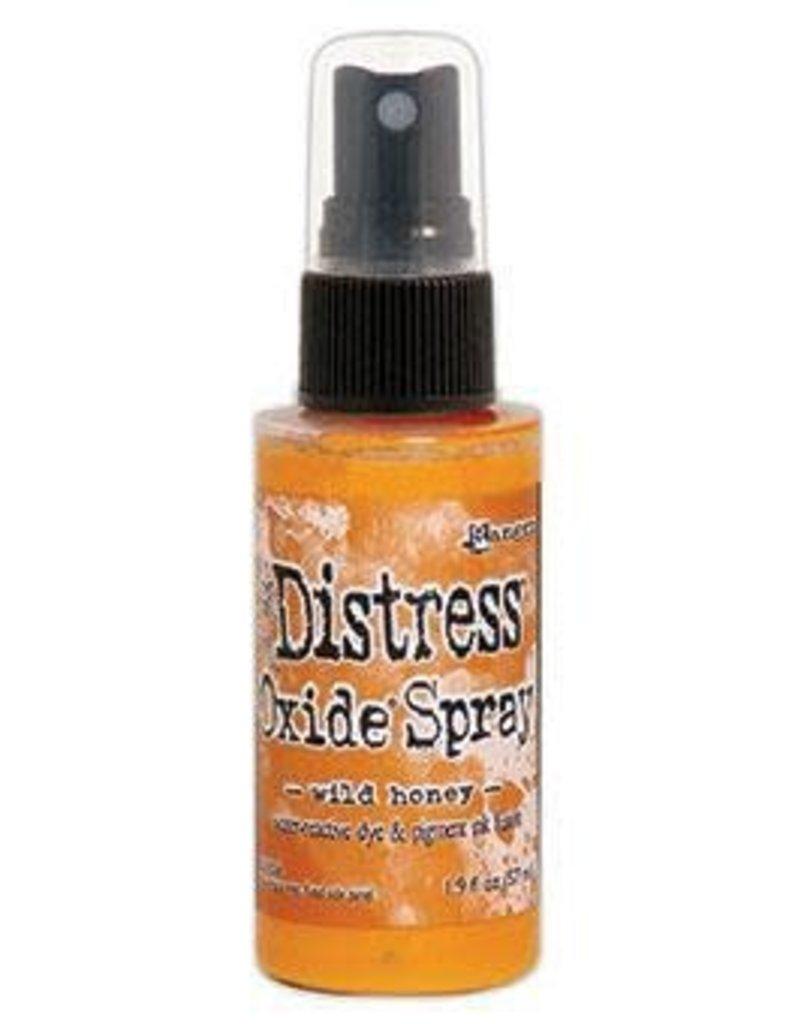 RANGER Distress Oxide Spray Wild Honey