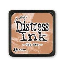 RANGER Distress Ink Mini Tea Dye