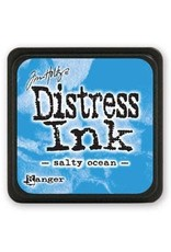 RANGER Distress Ink Mini Salty Ocean