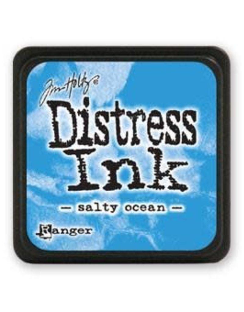RANGER Distress Ink Mini Salty Ocean