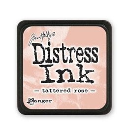 RANGER Distress Ink Mini Tattered Rose