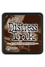 RANGER Distress Ink Mini Ground Espresso